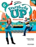 Front pageEverybody Up! 2nd Edition 6. Student's Book with CD Pack