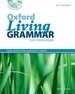 Front pageOxford Living Grammar Pre-Intermediate Student's Book Pack