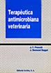 Front pageTerapeútica antimicrobiana veterinaria
