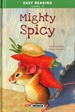 Portada del libro Mighty Spicy