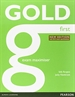 Front pageGold First New Edition Maximiser without Key