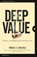 Portada del libro Deep value
