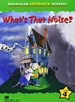 Portada del libro MCHR 4 What's That Noise? (int)