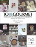 Portada del libro To be gourmet