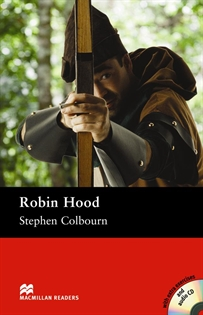 Books Frontpage MR (P) Robin Hood Pk