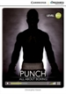 Portada del libro Punch: All About Boxing Intermediate Book with Online Access