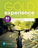 Front pageGold Experience 2nd Edition B2 Student's Book with Online Practice Pack