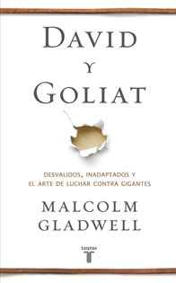 Books Frontpage David y Goliat