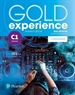 Portada del libro Gold Experience 2nd Edition C1 Student's Book with Online Practice Pack