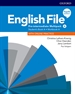 Front pageEnglish File 4th Edition Pre-Intermediate. Multipack A