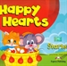 Portada del libro Happy Hearts Starter Pupil's Pack 2