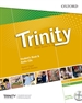 Portada del libro Trinity Graded Exams: Student's Book Grades 5-6 CD Pack