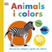 Portada del libro Animals i colors