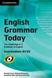 Portada del libro English Grammar Today Book with Workbook