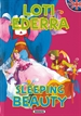 Portada del libro Loti ederra/Sleeping beauty