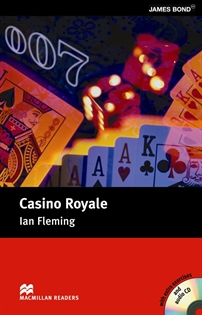 Books Frontpage MR (P) Casino Royale Pk
