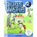 Portada del libro BUGS WORLD 2 Pb Pk (new C)