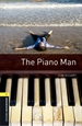Portada del libro Oxford Bookworms 1. The Piano Man MP3 Pack