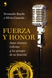Front pageFuerza y honor