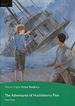 Front pageLevel 3: The Adventures of Huckleberry Finn Book and Multi-ROM with MP3Pack