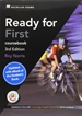 Portada del libro READY FOR FC Sb -Key (eBook) Pk 3rd Ed