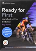 Portada del libro READY FOR FC Sb +Key (eBook) Pk 3rd Ed