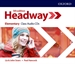 Front pageNew Headway 5th Edition Elementary. Class CD (3)