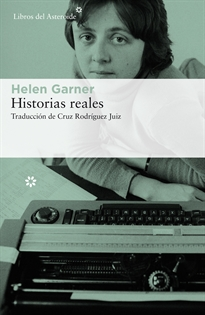 Books Frontpage Historias reales