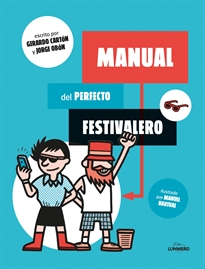 Books Frontpage Manual del perfecto festivalero