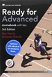 Portada del libro READY FOR ADV Sb +Key (eBook) Pk 3rd Ed