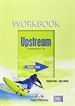 Front pageUpstream A2 Workbook Student's