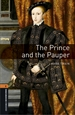 Portada del libro Oxford Bookworms 2. The Prince and the Pauper MP3 Pack