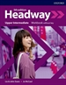Front pageNew Headway 5th Edition Upper-Intermediate. Workbook with key