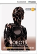 Front pageRobots: The Next Generation? High Intermediate Book with Online Access