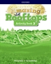 Front pageAmazing Rooftops 3. Activity Book Pack