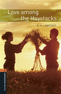 Portada del libro Oxford Bookworms 2. Love Among the Haystacks MP3 Pack
