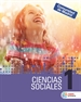 Front pageCiencias Sociales 1