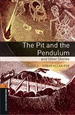 Portada del libro Oxford Bookworms 2. The Pit and the Pendulum and Other Stories MP3 Pack