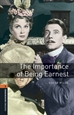 Portada del libro Oxford Bookworms 2. The Importance of Being Earnest MP3 Pack
