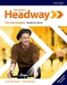 Front pageNew Headway 5th Edition Pre-Intermediate. Student's Book with Student's Resource center and Online Practice Access
