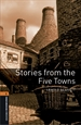 Front pageOxford Bookworms 2. Stories from the Five Towns MP3 Pack