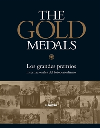Books Frontpage The Gold Medals