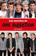 Portada del libro Los secretos de One Direction