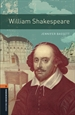 Portada del libro Oxford Bookworms 2. William Shakespeare MP3 Pack