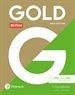 Front pageGold First New Edition Coursebook and MyEnglishLab pack