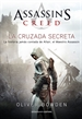 Portada del libro Assassin's Creed. The Secret Crusade