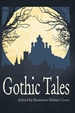 Portada del libro Gothic Tales Anthology