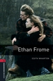 Portada del libro Oxford Bookworms 3. Ethan Frome MP3 Pack