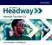 Front pageNew Headway 5th Edition Advance. Class CD (3)