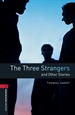 Portada del libro Oxford Bookworms 3. The Three Strangers and Other Stories MP3 Pack